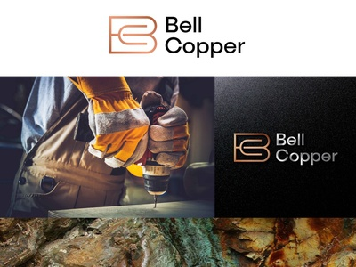 Bell Copper Logo & Branding (Logo and Imagery)