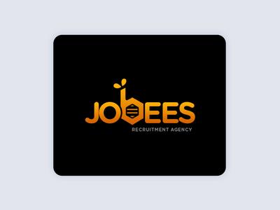 Recruitment Agency logo Design