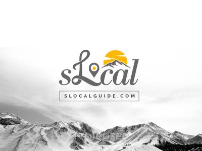 Tourist Guide Logo Design