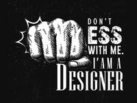 Vector Poster Design