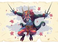 The Oni