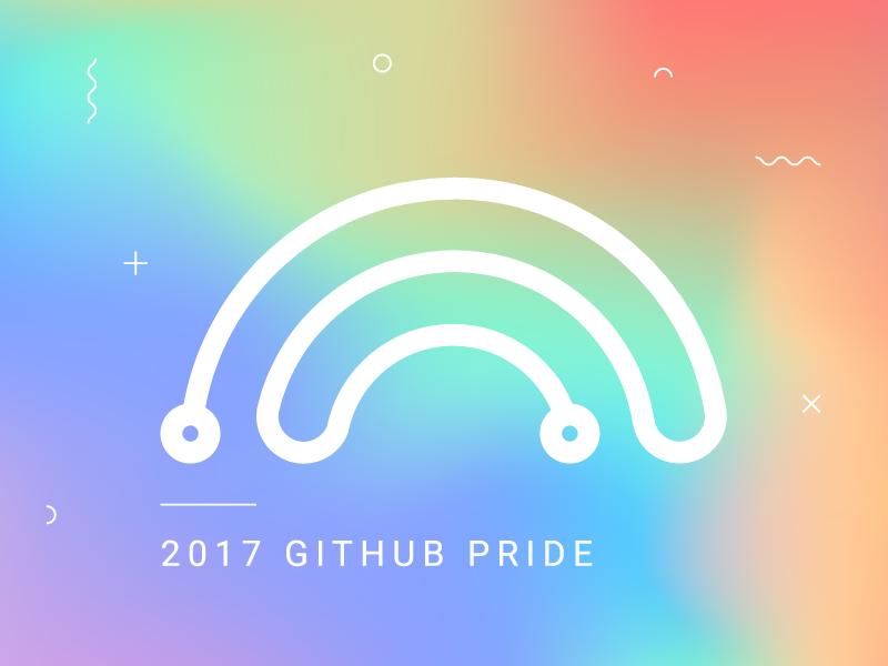 Pride 2017 dribbb