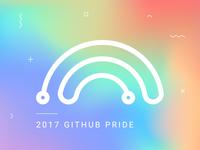 GitHub 2017 Pride Meetup