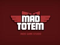 Mad Totem Logo