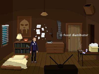 Game Location game pixel pixelart location quest