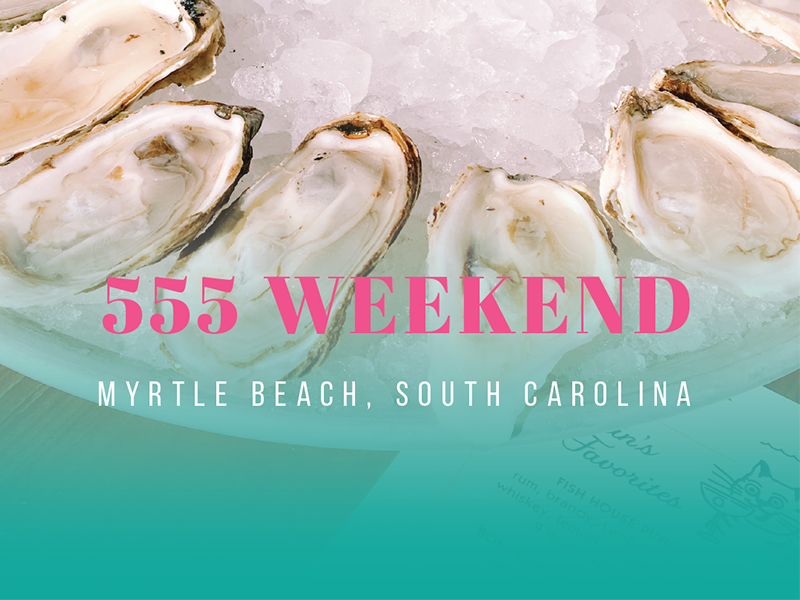 Snapchat filter :-) oysters gradient carolina south beach myrtle filter snapchat