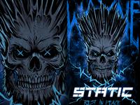 RIP Wayne Static