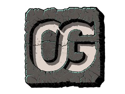 Ottyag: Stone logo stone logo
