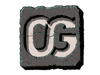 Ottyag: Stone logo