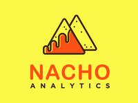 Nach Analytics Logo