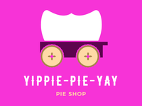Yippie Pie Yay Logo