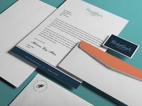 RocketStyle Creative Brand Identity