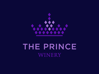 The Prince Winery Logo