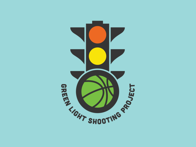 Green Light Shooting Project Logo