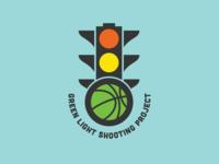 Green Light Shooting Project Logo