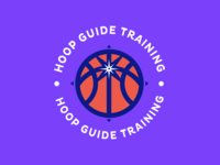 Hoop Guide Training Logo