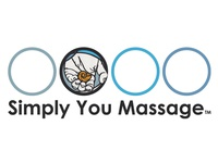 Massage Therapy Business Logo