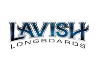 Lavish Longboard Logo