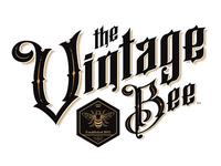 The Vintage Bee - Logomark