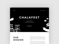 ChalkCville Dot Com