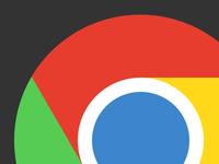 appicns Chrome (Bold)