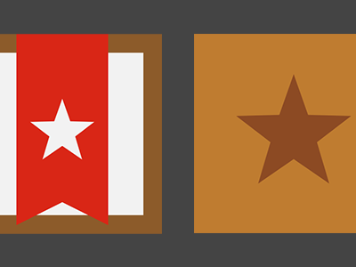 Wunderlist & Reeder (appicns style) appicns wunderlist reeder icon