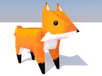Fox Rebound!