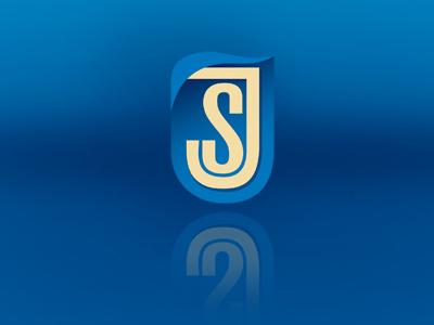 Dribble js logo