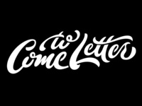 Come to Letter2018