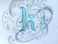 k - Letter
