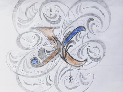 x - Letter