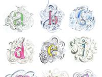 alphabet best 9/A