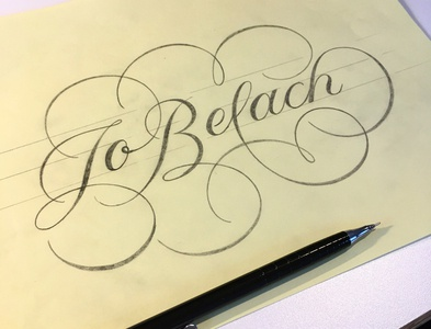 Jo Belach