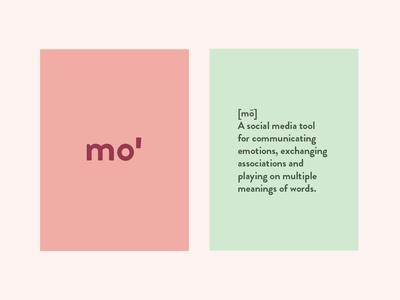 Mo' App