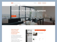 Rafi Properties Public Website