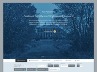 Two Plantations Website