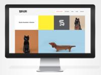 SKIK website