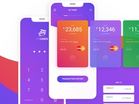 MyCards - mobile app