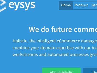 Eysys.com