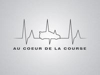 Logo Au Coeur de la Course