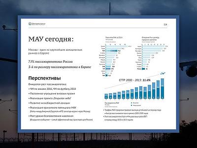 Presentation slide presentation infographics