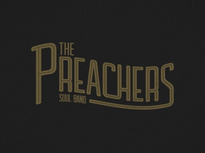 The Preachers  preachers soul band music
