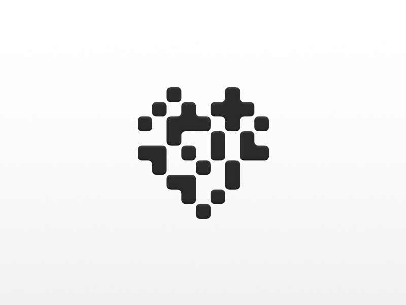 QR Vida - Logo qr code qrvida life necklace spain logo personal information vital