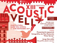 Acousticvell xiii dribbble
