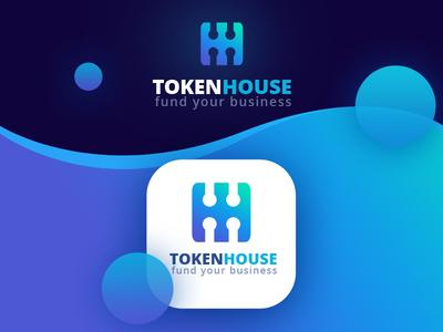 Token House Logo