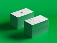 Aspen Clean: business cards