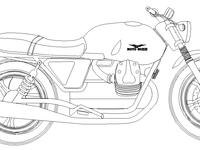 Moto Guzzi Outline