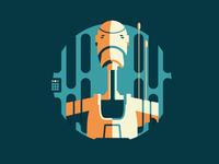 Starwars Droids 7 of 8