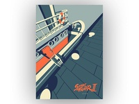 Streetfighter 2 - USA