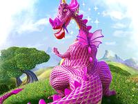 Dearie the Dragon